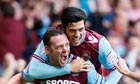 Kevin Nolan West Ham United Cardiff City