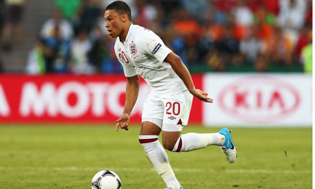 Euro 2012: Alex Oxlade-Chamberlain gives England an idea for the future