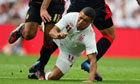 Soccer : Interntional Friendly - England v Belgium