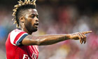 Alex Song is heading to Barcelona after Arsenal agreed a fee for the Cameroon midfielder