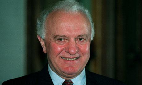 Eduard Shevardnadze Pictures - Eduard-Shevardnadze-008