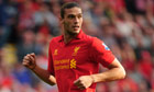 Football - Barclays Premier League - Liverpool v Manchester City