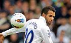 Tottenham's Sandro