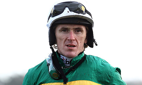 Tony McCoy has prospects of riding several winners at Uttoxeter