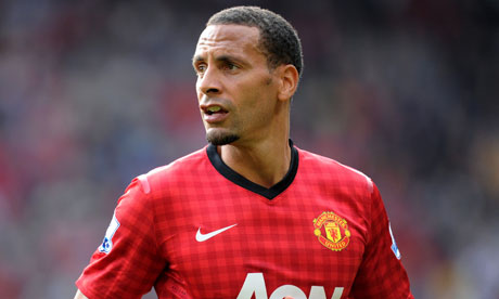 RIO FERDINAND still has the power but is cast out by Roy Hodgsons.