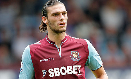 Andy Carroll 008 Andy Carroll, Liverpool savior?
