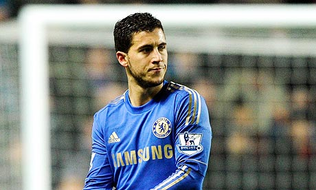 The police get involved in Eden Hazard incident, bashing the ball boy & Spurs want Diame