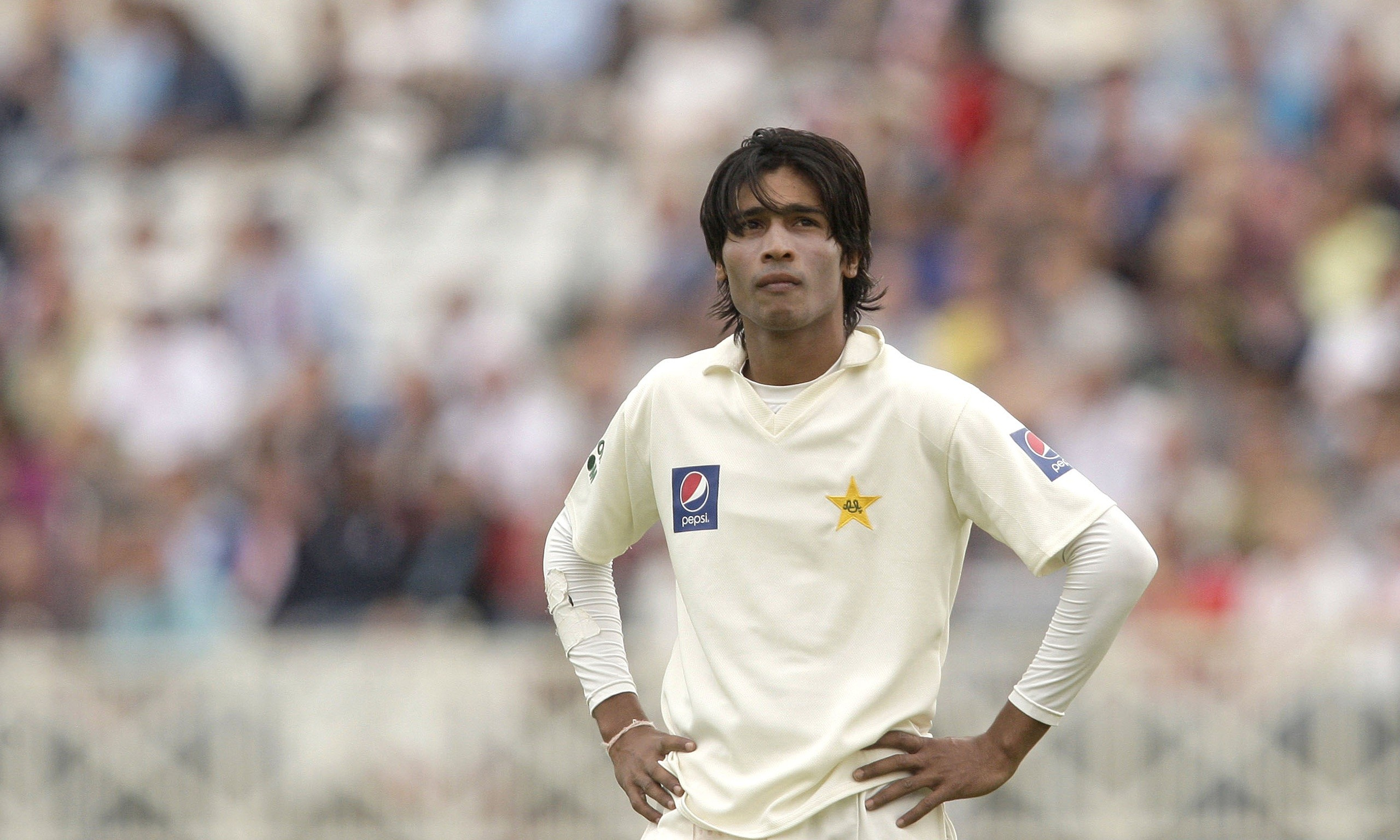 ICC clears the way for immediate return of Mohammad Amir to play domestic cricket