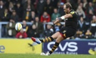 Andy Goode Wasps