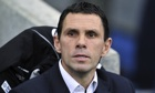 Gus Poyet has been appointed manager of Sunderland