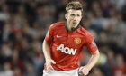 Manchester United's Michael Carrick set for new two-year contract