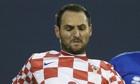 Josip Simunic Croatia