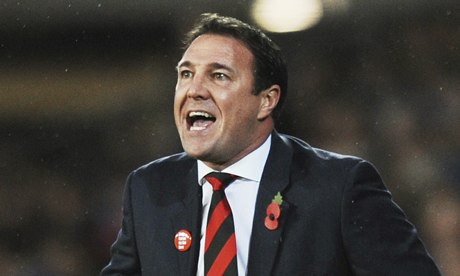 Cardiff's Malky Mackay soaks up derby triumph to make serious point