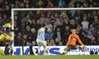 Manchester City 3-0 Swansea City | Premier League match report