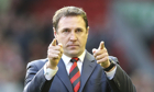 Cardiff City manager Malky Mackay continues to insist he will not resign from the club.
