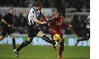 Mike Williamson Newcastle United Stéphane Sessègnon West Brom