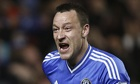 John Terry can have the longevity of Ryan Giggs, says José Mourinho