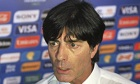 Germany's national football team coach J