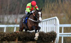 Our Conor has been backed into single figures for the Triumph Hurdle at Cheltenham