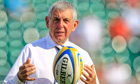 Ian McGeechan proved a winner with Wasps