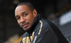 Paul Ince is heading for Blackpool