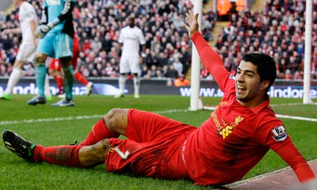 Luis Su rez appeals for a 008 La Stampa: Bayern Munich offer €46m for Liverpool talisman Luis Suarez