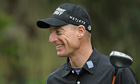 Jim Furyk of the PGA Tour policy board