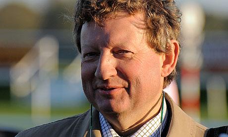 Mark Johnston runs Broxbourne at Wolverhampton