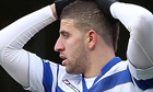 QPR's Adel Taarabt