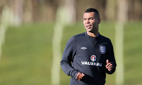 Englands Ashley Cole prep 008 Liverpool match targeted by fixers, Ashley Cole hailed as a true great & Ronaldinhos 1 regret