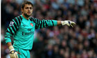 Lukasz Fabianski Arsenal