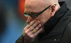 Brian McDermott Reading