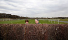 Aintree's Andrew Tulluch shows new Grand National fences