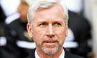alan pardew beard