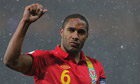Ashley Williams Wales