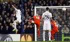 Gareth Bale Tottenham Hotspur