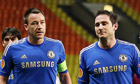 lamps and terry