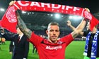 Craig Bellamy of Cardiff