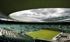 Wimbledon's 'New Master Plan'