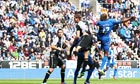 Wigan Athletic v Tottenham Hotspur - Barclays Premier League