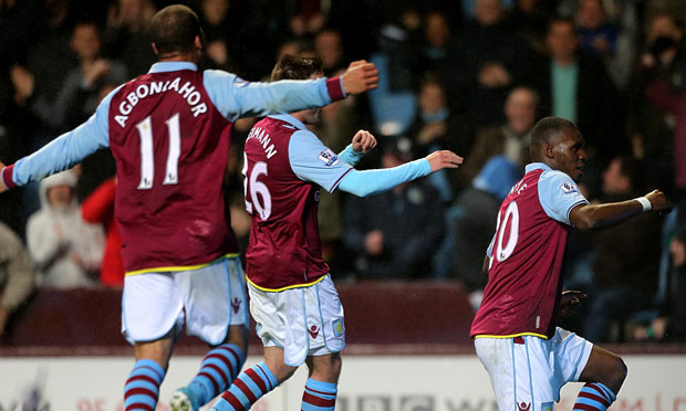 Prediksi Bola Aston Villa vs Hull City 31 Agustus 2014