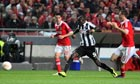Benfica v Newcastle United