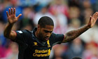 Glen Johnson Liverpool