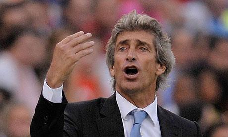 Dari Lima Manajer Ini, Mana Yang Akan Dipecat Duluan? - berita Liga Inggris