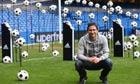 Frank Lampard, Chelsea's record goalscorer
