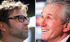 klopp and heynckes