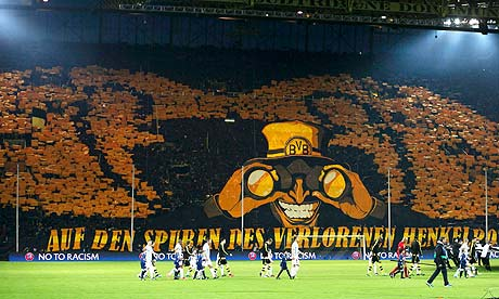 germany borussia dortmund
