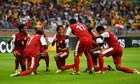 Tahiti score to avoid Confederations Cup humiliation by Nigeria