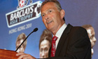 Richard Scudamore, Premier League chief executive