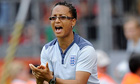 Hope Powell England